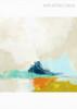 Abstract Sky Multicolor Cloud Watercolor Art Digital Print