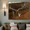 Jacklight Famous Artists Animal Still Life Landscape Scandinavian Painting Print for Living Room Getup