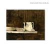 Christina's Teapot Famous Artists Still Life Landscape Scandinavian Artwork
