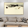 Adam's Sheds Famous Artists Still Life Landscape Scandinavian Picture Print for Lounge Room Wall Decor