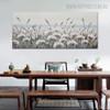 Farm Floral Modern Heavy Texture Acrylic Likeness for Room Wall Decor