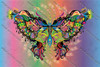 Designer Butterfly