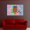 Modern Owl Bird