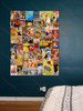 Luchon Collage