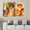 Absintke Robette Collage