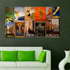 Welcome Home Poster Collage