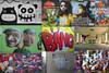 BANG Graffiti Street Art