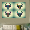 Bull Art