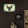 Bull Art Design