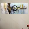 Abstract Circle Art