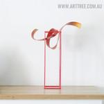 Bud Freestanding Abstract Modern Home Décor Statue Online