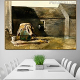 Most Famous Artists Wall Painting Prints