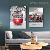 City Art Prints