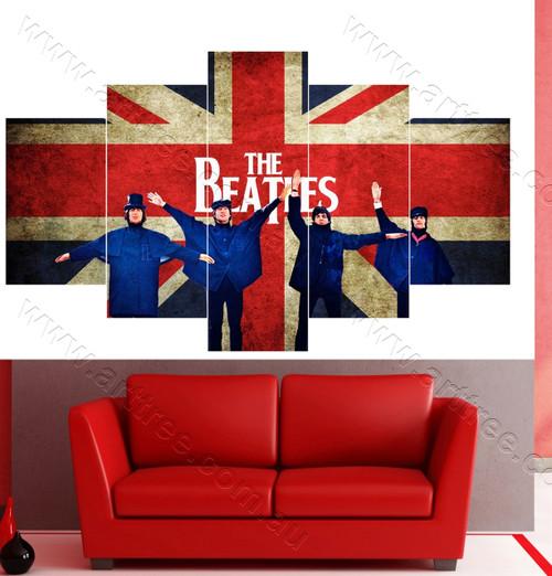 The Beatles John Lennon