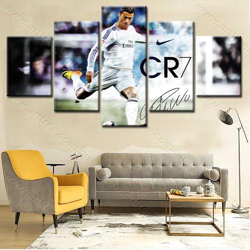 cristiano ronaldo footballer