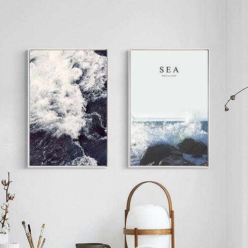 New Sea Believe in Yourself Landscape Design
