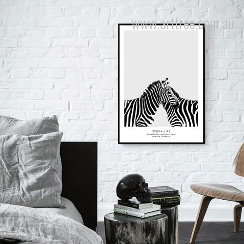 Pilanesberg National Park  Zebra Life Animal Art