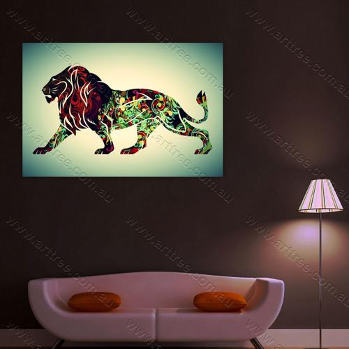Lion Animal