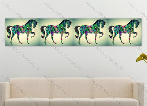Horse Animal Design