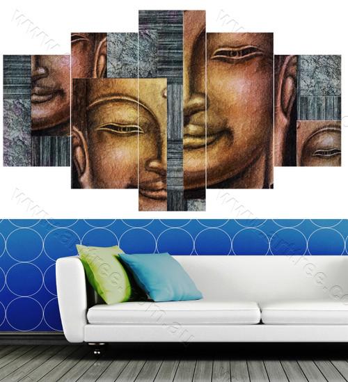Brown Buddha