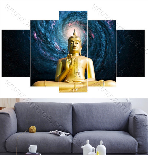 Buddha Cyclone