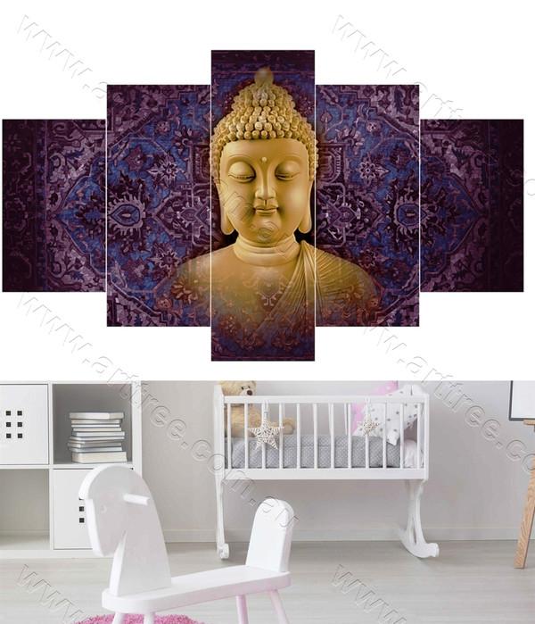 Brown Buddha1