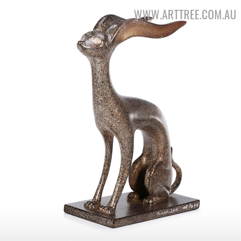 Mythological Animal Aluminum Material Sculpture for Sale