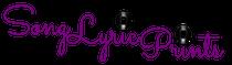 SongLyricPrints.co.uk