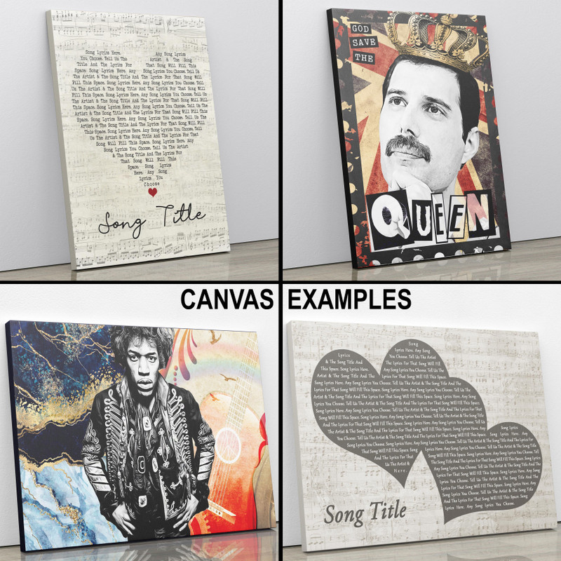 Drake Hold On, We're Going Home Vinyl Record Song Lyric Art Print