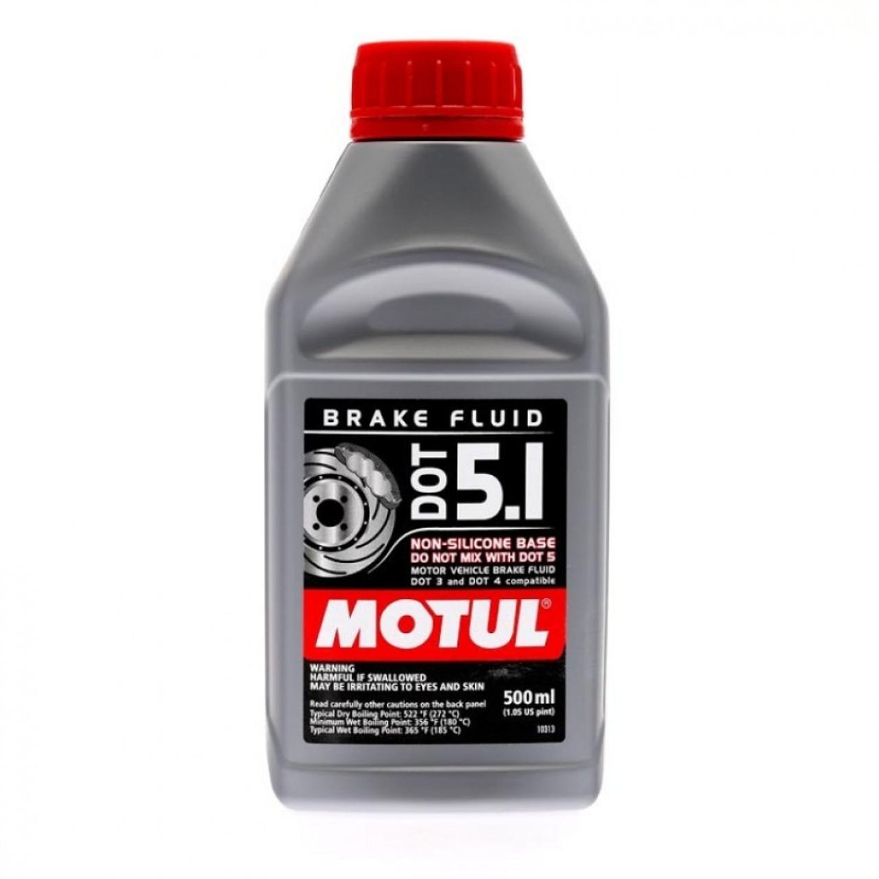 Dot 5 1 Brake Fluid >> Motul Dot5 1 Brake Fluid Upgrade Your Corvette Brakes With Better