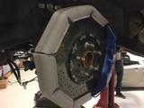 Explaining C7 Corvette brakes and brake option codes