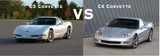 C5 or C6: Which Corvette Is Right For Me?