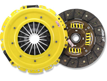 1997-2004 Corvette Heavy Duty Clutch Kit, ACT GM9HDSS with Street Clutch Disc