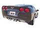 Borla Stainless Steel Cat Back exhaust system for Corvette C6 at Vette Lab
