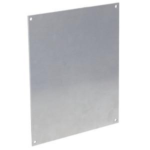 """BPA0606 STI Aluminum Back Panel 6"""" x 6"""""""