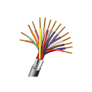 82221550C AIPHONE 15 Conductor 22AWG Overall shield 500'