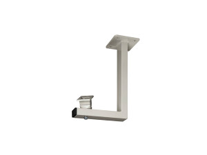 WCM3A VIDEOTEC Ceiling bracket w/ ball joint