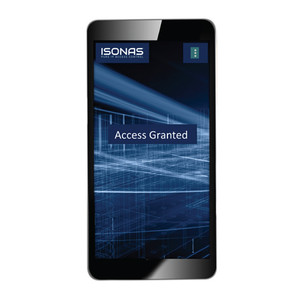P-Mobile ISONAS Pure Mobile Credential