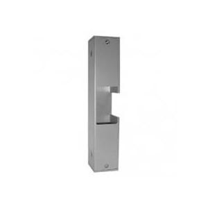 0161DDH SPC Dormakaba RCI 0161 Double Door Housing Silver