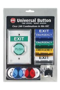 UB-1 STI Universal Button