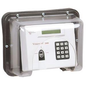BIO-7504 STI Bio Protector - Identification Reader Cover - Clear