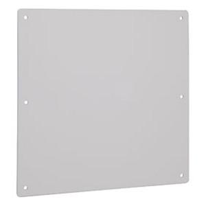 STI-MBP1010 STI 14 Gauge Backplate