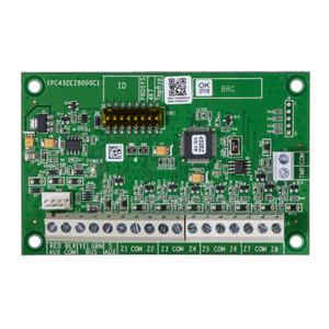 2GIG-VAR-ZE8 2GIG Vario 8 Zone Expansion Board