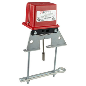 1010210 Potter OSYSU-2-CRH Outside Screw and Yoke Supervisory Switch Corrosion Resist