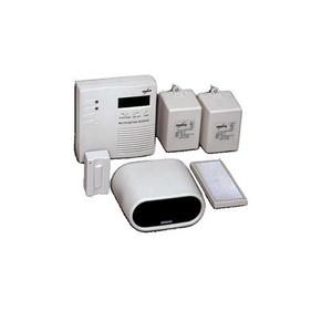 4130003 Potter EWP-202C Wireless Annunciator system (Kit)