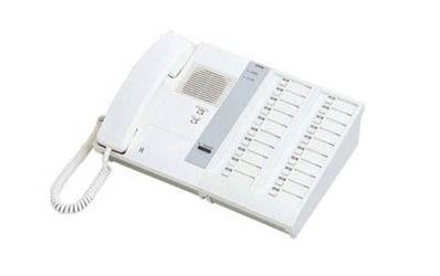 Aiphone TC-M: Internal Telephone Intercom System