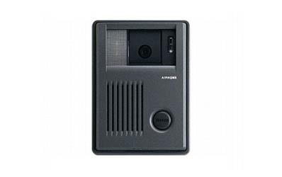Aiphone KB Series: Video Sentry Color Tilt System