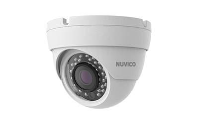 HD-TVI Security Cameras