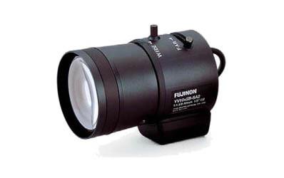 Security Camera Lenses