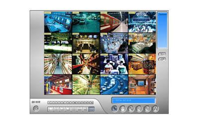 Geovision GV System Series NVR Software